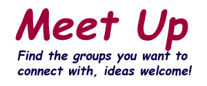 Reunion Meet Up Groups