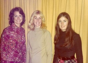 Nanci Herron, Cathy Alleman, Marcia Lemon  (from Nanci Herron Rowe)