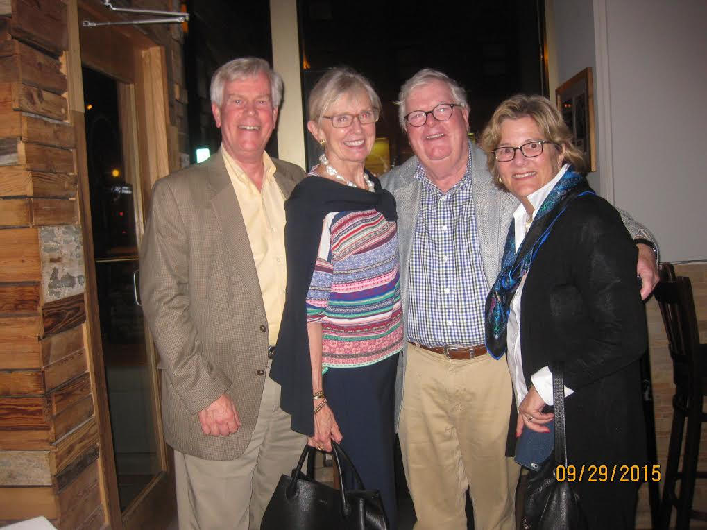 Another 50 year Reunion!